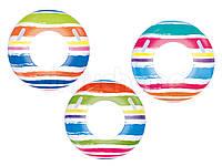 Круг для плавания (Разные цвета) 36010, фото 1