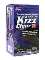 Полироль-антицарапин Soft99 00397 Kizz Clear R for Dark — восстановление, для темных авто