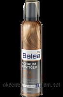 Пена для укладки волос ультра сильной фиксации Balea Ultra Power 5