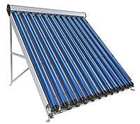 Вакуумный солнечный коллектор VHP 12 трубок ELDOM