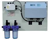 Колба на один электрод AquaViva (9900103021) с картриджным фильтром , фото 3