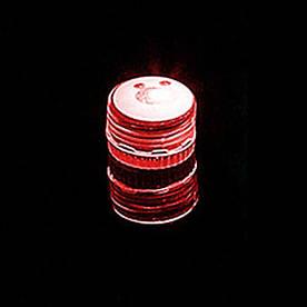 Светодиод для шаров, таблетка, мультицвет