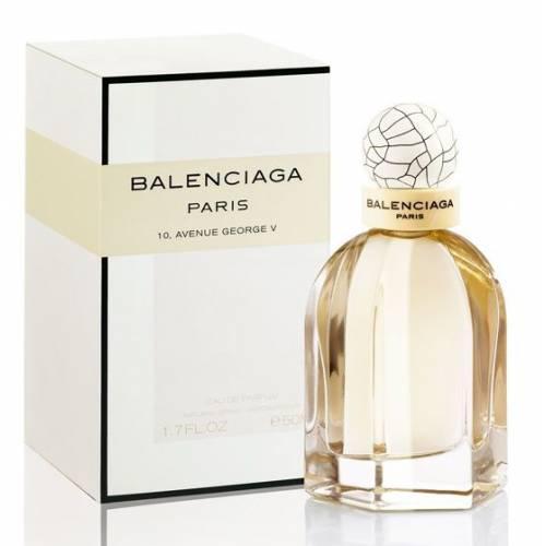 BALENCIAGA Balenciaga 10 Avenue George V EDP Тестер 75 мл (ОАЕ)