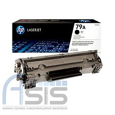 Заправка картриджа HP CF279A (79A) black для принтера LaserJet Pro M12a, M12w, M26A, M26nw