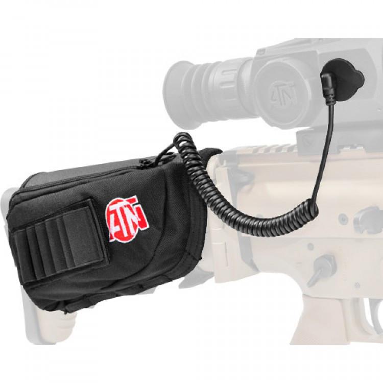 Джерело зовнішнього живлення ATN Power Weapon Kit