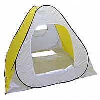 Палатка зимняя Fishing ROI STORM-1
