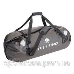 Сумка дорожная Ferrino Seal Duffle 90 WP Gray 924416