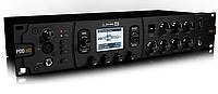 Мультиэффект процессор для электрогитары LINE6 POD HD PRO X