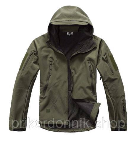 Куртки Soft Shell от военторга