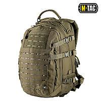 Рюкзак M-Tac Mission Pack Laser olive, 30л, фото 1