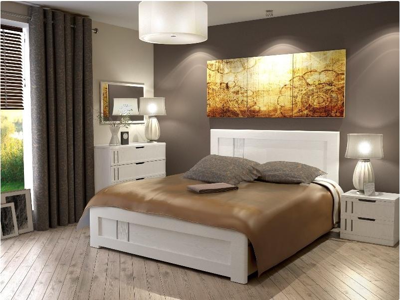 Спальня Зоряна Неман