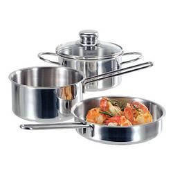 Кухонная посуда для приготовления и аксессуары