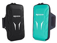 """Чехол-футляр защитный для смартфона на предплечье REXCHI (5.3"""" / 6""""), фото 1"""