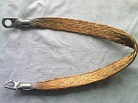 Провод плетенный АМГ-10 мм.кв.