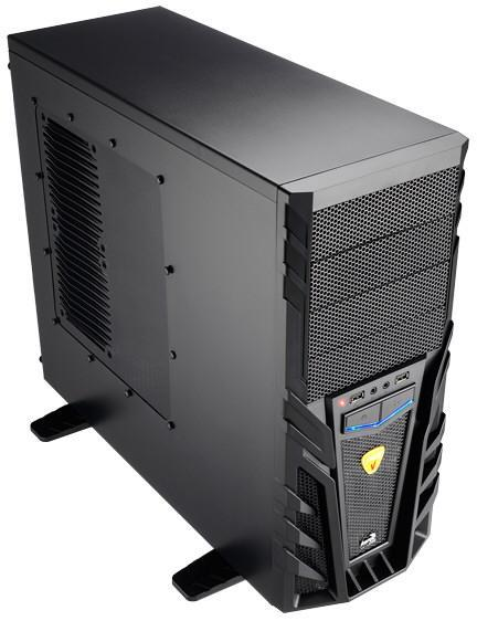 Системный блок (ПК), AMD FX-8320 3.5GHz, NVIDIA GTX750TI 4GB, HDD 1TB, RAM 8GB