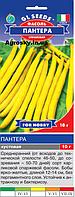 Фасоль Пантера спаржевая желтая кустовая - 10г