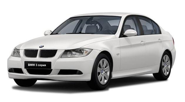 BMW 3 Series (E90) (2005-2011)