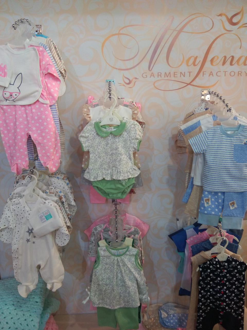 """ТМ """"Malena"""" на выставке BABY-Expo 2018"""