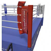 Ринг для бокса V`Noks Training 6*6*1 метр
