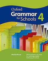 Oxford Grammar For Schools 4 Student's Book and DVD-ROM Pack, фото 1