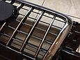 Решетка радиатора Quattro на Audi Q5, фото 3