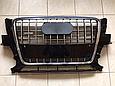Решетка радиатора Quattro на Audi Q5, фото 4