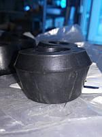 Втулка амортизаторов Fi 22x47x25 mm Скания SCANIA