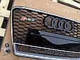 Решетка радиатора RS7 Quattro на Audi A7 (2011-2015), фото 3