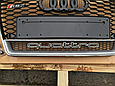 Решетка радиатора RS7 Quattro на Audi A7 (2011-2015), фото 4
