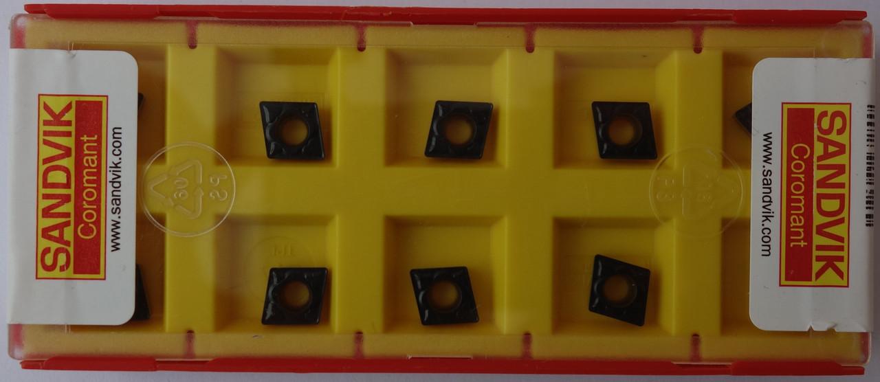 CCMT060204 Твердосплавна пластина для токарного різця