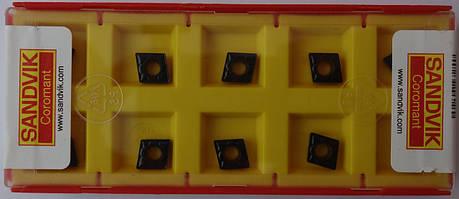 CCMT060204 Твердосплавна пластина для токарного різця, фото 2