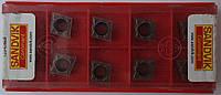CCMT09Т304 Твердосплавная пластина для токарного резца