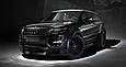 Обвес Range Rover EVOQUE (L538) HAMANN, фото 4