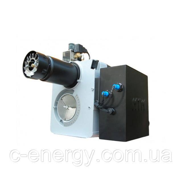 Горелка мультитопливнаяRLO-65 (17-65 кВт)