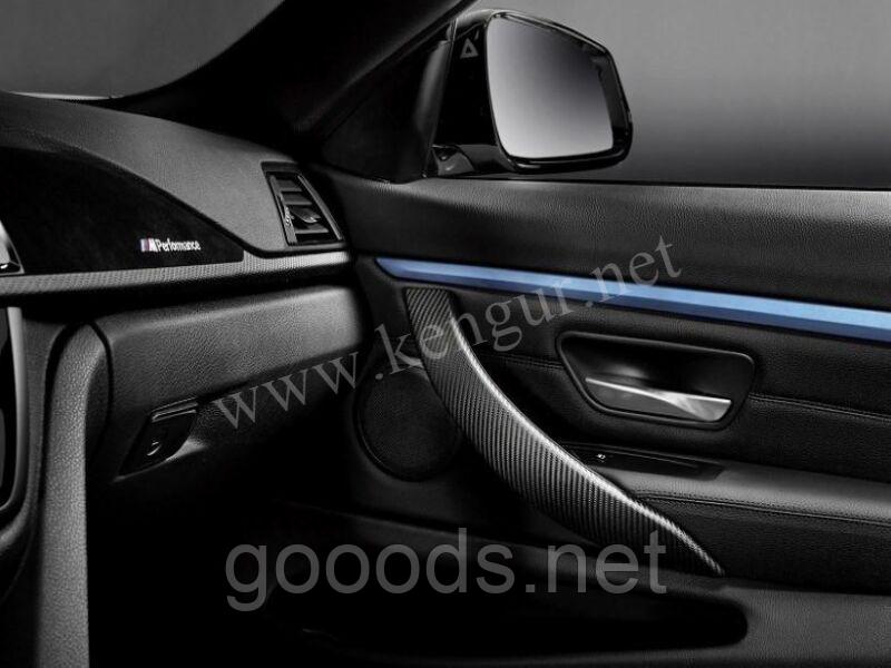 Карбоновый Салон BMW F30