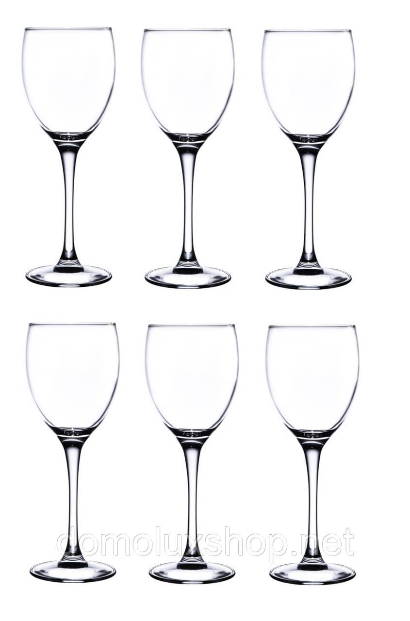 Luminarc Signature Набор бокалов для вина 6*190 мл (H9995/1)