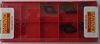 DCMT11T308 Твердосплавная пластина для токарного резца