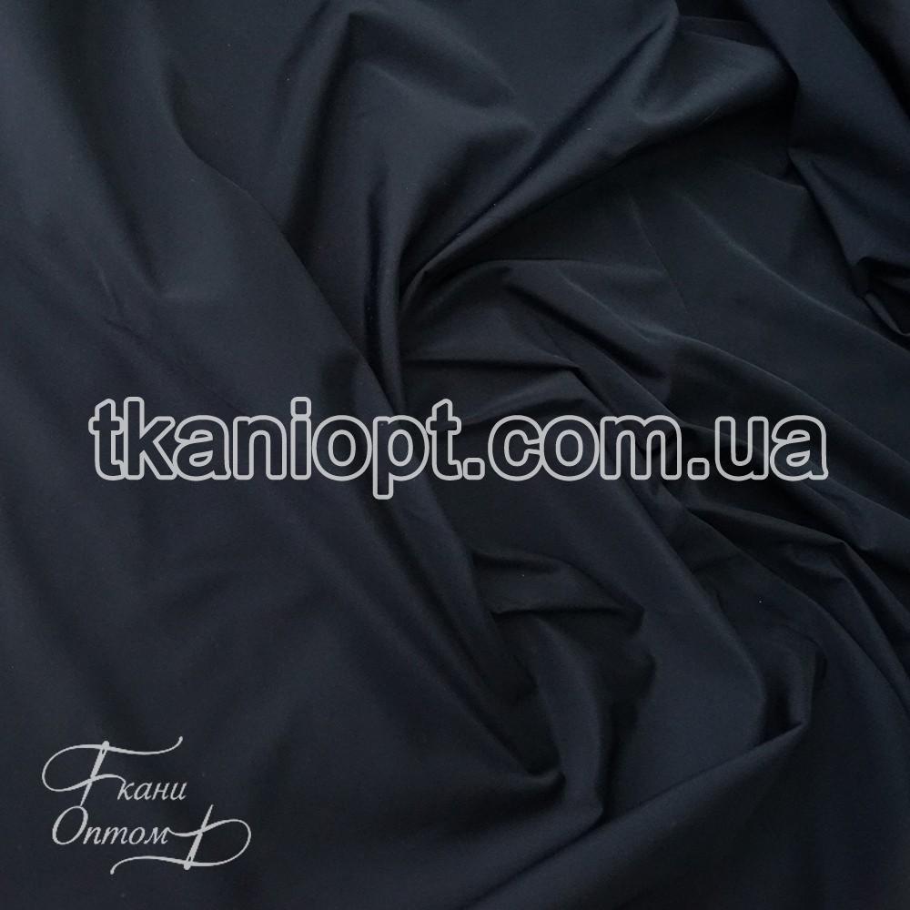 Ткань Плащевка канада 300Т (темно-синий)