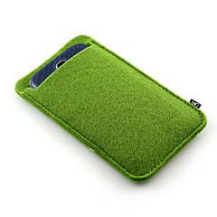 Чехол для телефона Digital Wool (Color) зеленый