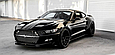 Обвес GAS Rocket Batmobile на Ford Mustang c 2014, фото 2