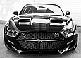 Обвес GAS Rocket Batmobile на Ford Mustang c 2014, фото 3
