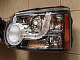 Фары передние Land Rover Discovery 4 (до рестайл) (2009-2013), фото 4