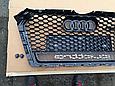 Решетка радиатора RS4 для Audi A4 2014-, фото 7