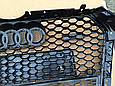 Решетка радиатора RS4 для Audi A4 2014-, фото 8