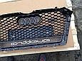 Решетка радиатора RS4 для Audi A4 2014-, фото 9