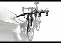 Багажник на крышку авто для 3-х велосипедов Thule RaceWay 992