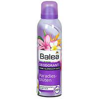 Дезодорант Balea Deodorant Paradies-bluten 200 мл