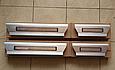 Накладки на пороги Range Rover Vogue с подсветкой Autobiographi, фото 2