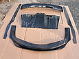Карбоновый обвес  Liberty Walk на Ferrari 458 Italia, фото 2