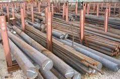 Круги 16-250 мм сталь ХВГ